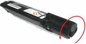 технология заправки тонер-картриджа Epson AcuLaser C1100 /CX11N