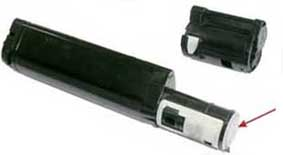 как заправить картридж Espon AcuLaser C1100 / CX11N