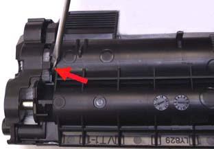Инструкция по заправке tn-1075