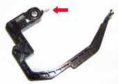 техника заправки картриджа hp Q5942A