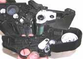 как заправить картридж hp lj 4250, Q5942A