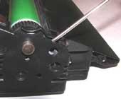 технология заправки картриджа hp 5942