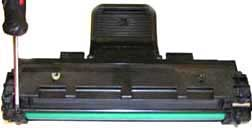 فناوری سوخت رسانی کارتریج سامسونگ ML 1640، 1641 MLT-D108S کاربر