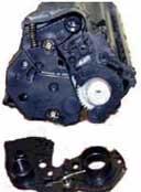 тонер-картридж hp P1505 cb436a