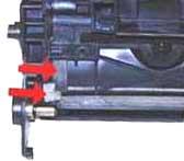 Инструкция по заправке картриджа CE 285A (85A)